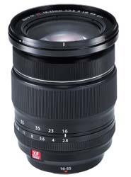 16-55 Lens