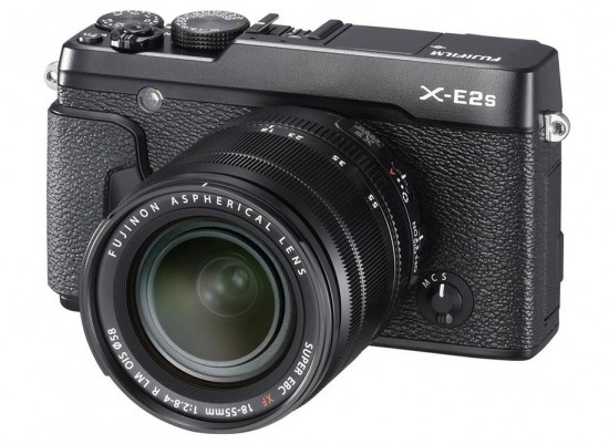 Fujifilm-X-E2S-Mirrorless-Camera-Lens-Kit