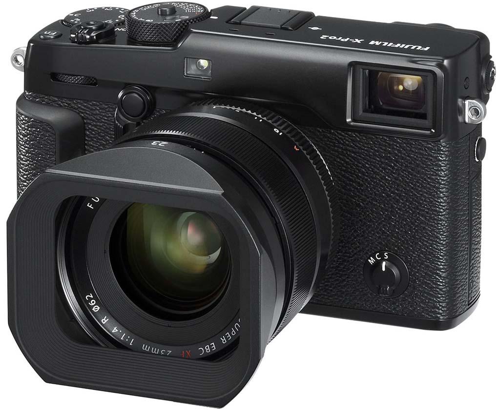 Fujifilm LH-XF23c
