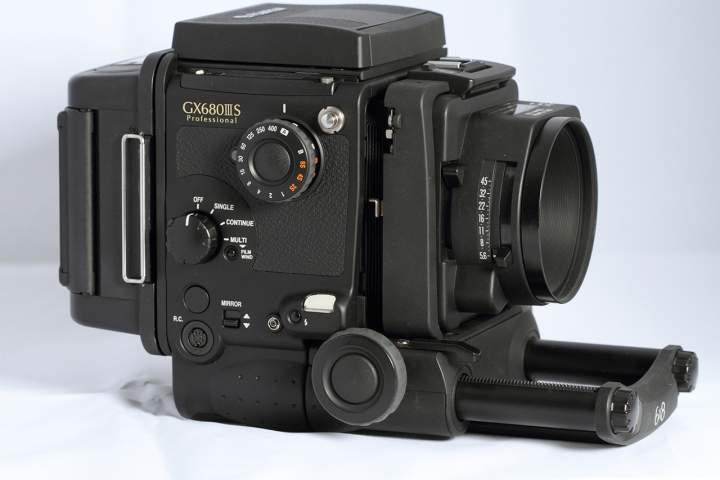 Japancam FGX680 III S