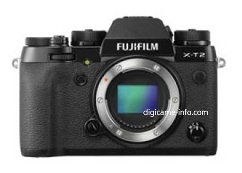 Fuji-X-T2-camera