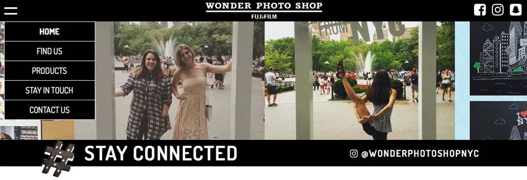 Wondershop NYC
