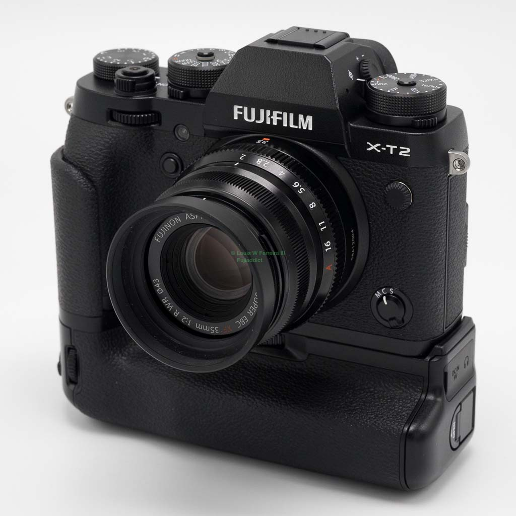 where to download old firmware updates for fuji xt2