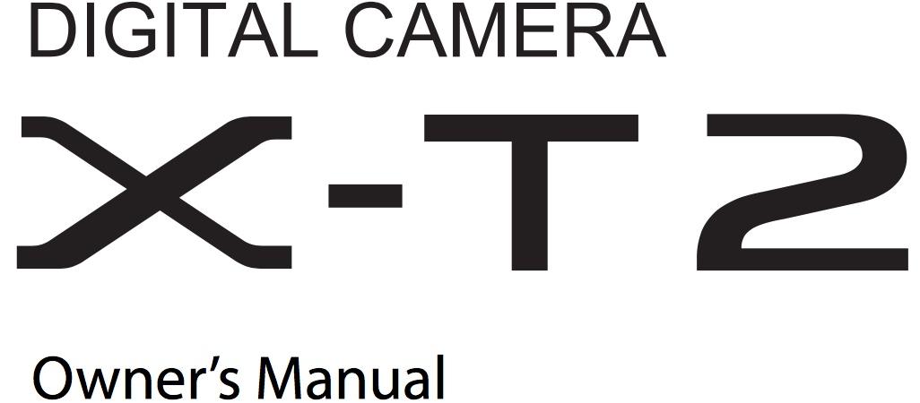 x-t2-manual