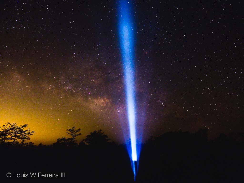Capturing The Milky Way With The Fujifilm GFX 50S - Fuji Addict