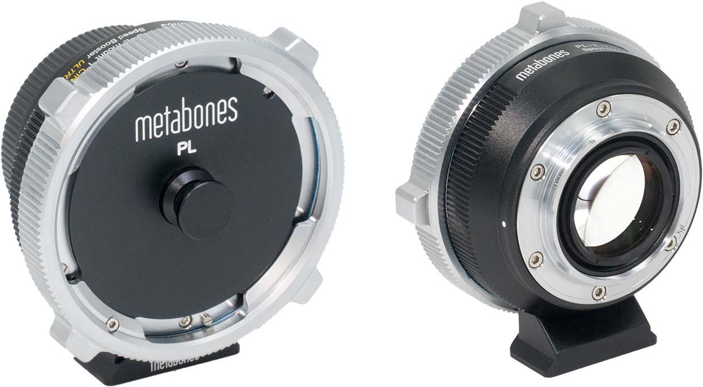 Metabones Pl To Fujifilm X Mount T Cine Speed Booster Ultra 071x Kipon Mamiya 645 Lens Fuji Gfx Medium Format Camera Adapter For E And Cameras Sharper Corners Less Distortion Reduced Vignetting New Optical Design Advanced 5 Element 4 Group