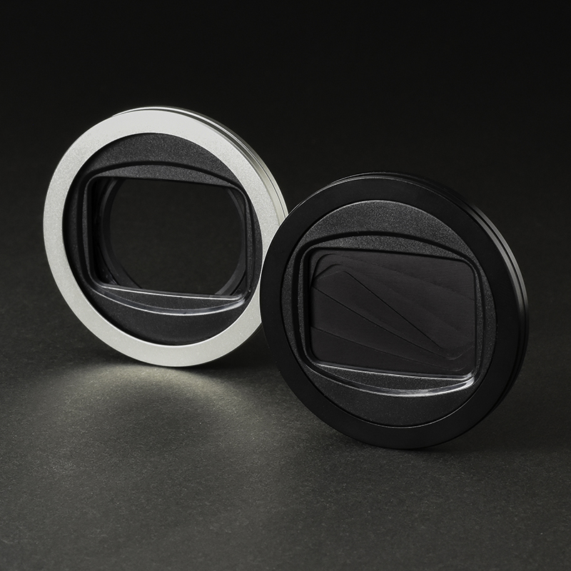 Innovative Lens Cap For The Fujinon XF 23 mm F 2 R WR and XF 35 mm F 2 R WR - Fuji Addict