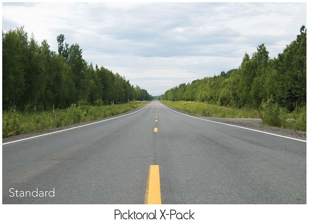 Announcing Picktorial X-Pack - Fuji Addict