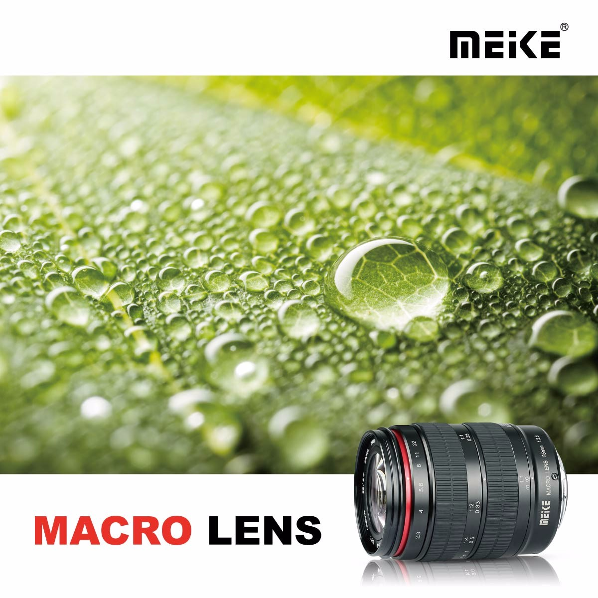 New Manual Focus Meike 85mm f/2 8 Macro Lens - Fuji Addict