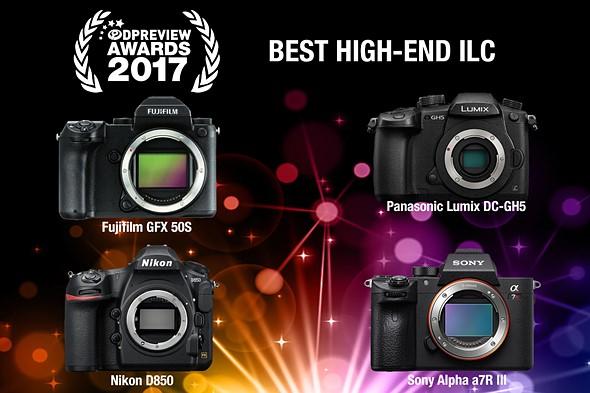 DPReview Awards: Fujifilm Runner Up and Godox V860 II Wins - Fuji Addict