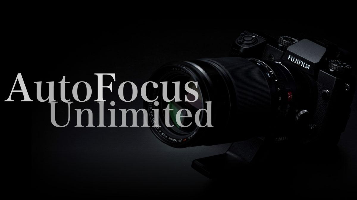 Fujifilm X-H1 Autofocus Explained - Fuji Addict