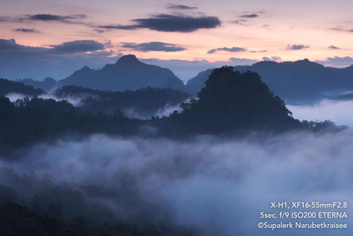 Fujifilm ETERNA Best Practices For Photographers - Fuji Addict