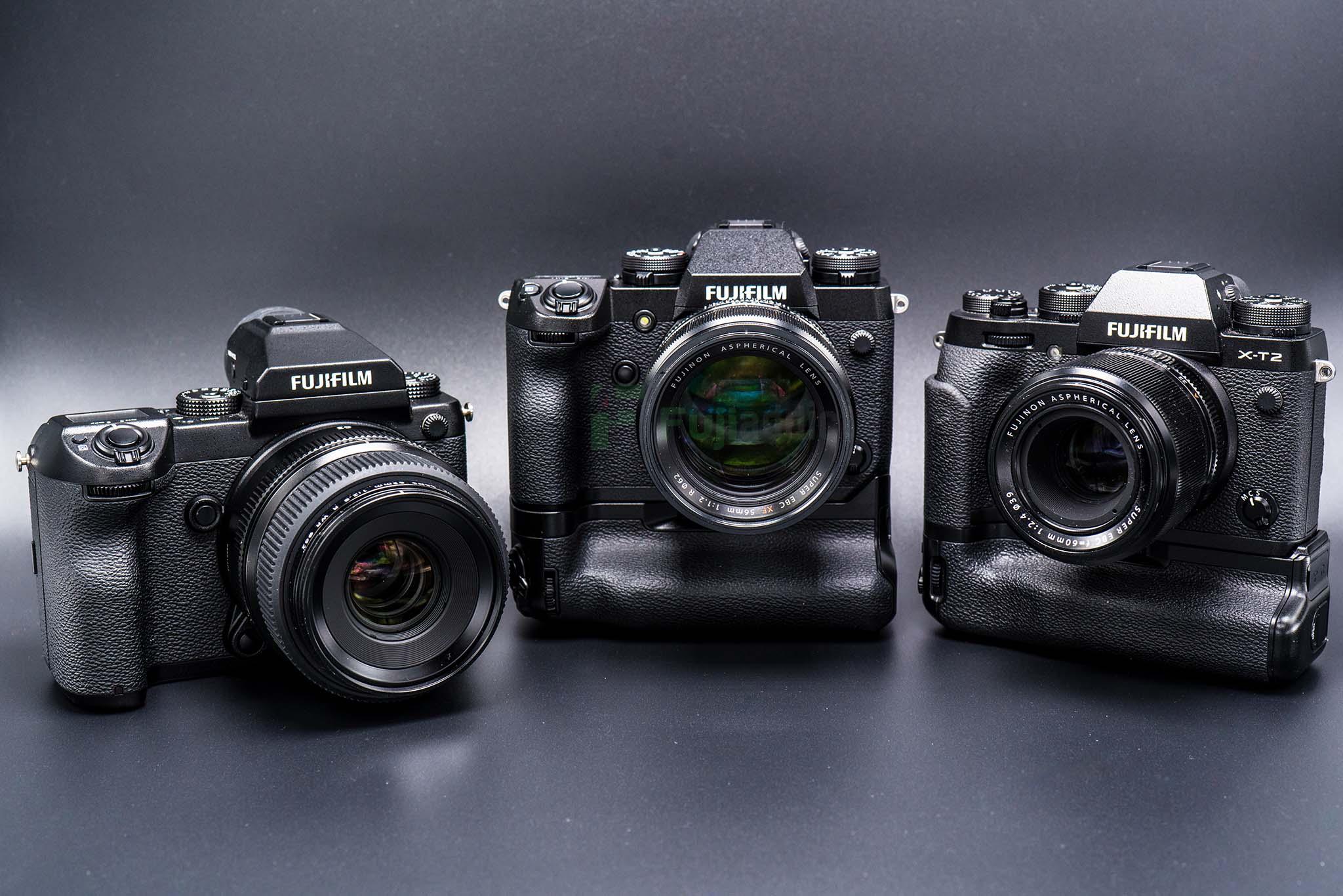 Fujifilm XH-1: My First Impressions and Comparison Photos - Fuji Addict