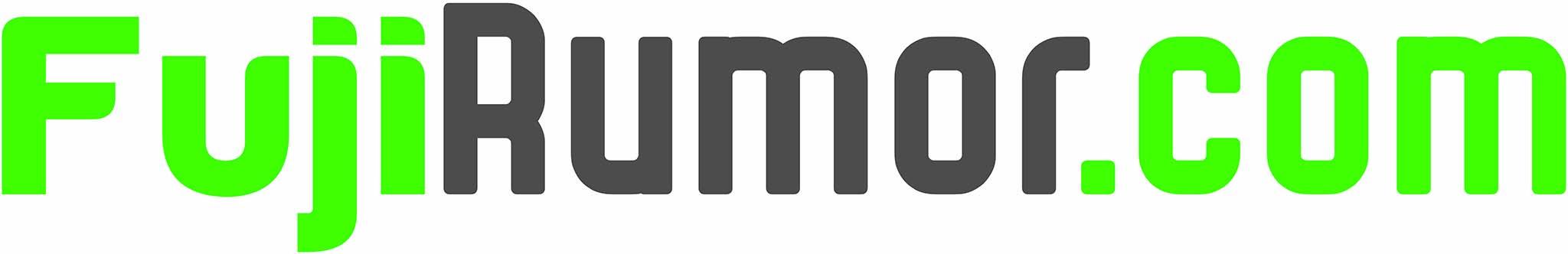 Breaking: FujiAddict is Now FujiRumor - Fuji Addict