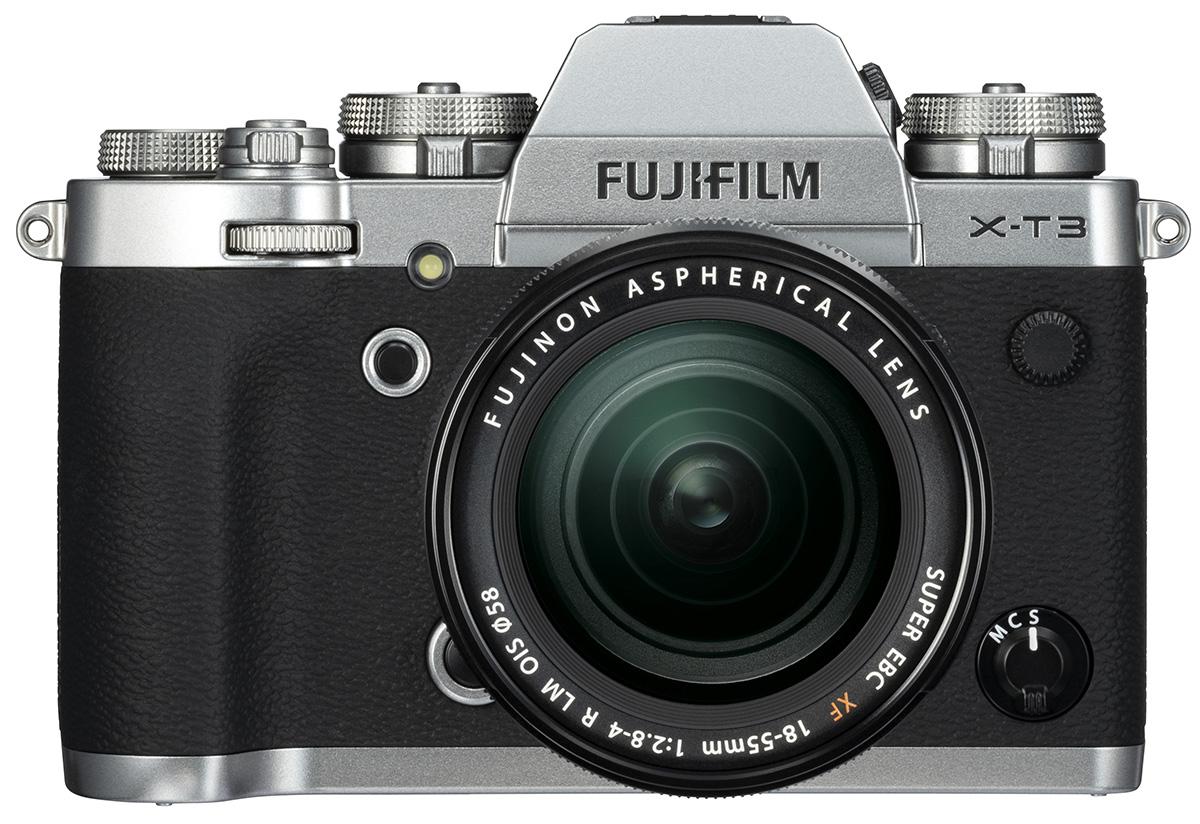 Fujifilm Updates FUJIFILM X-T3 Firmware Announcement – Enhanced Autofocus Coming