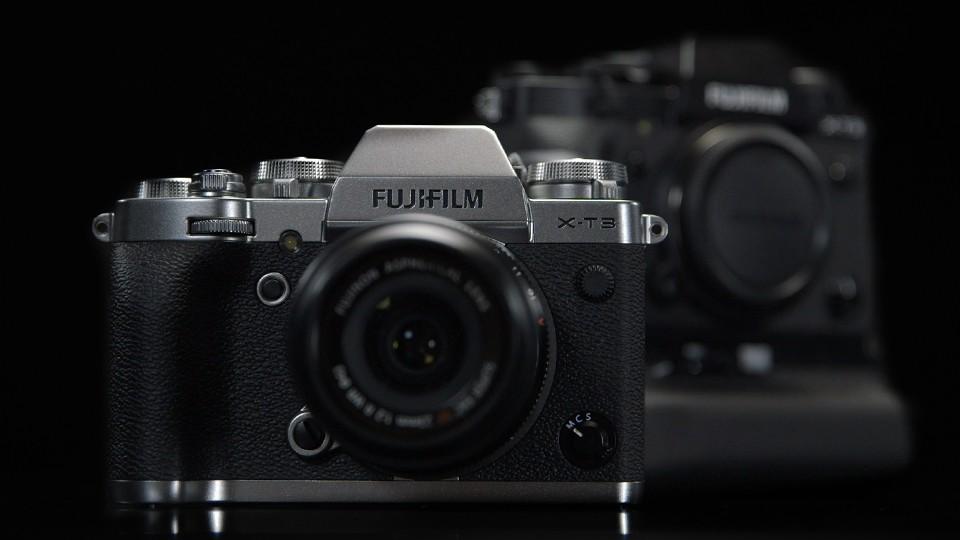 Fujifilm To Release Firmware Update For The FUJIFILM X-T3 - Fuji Addict