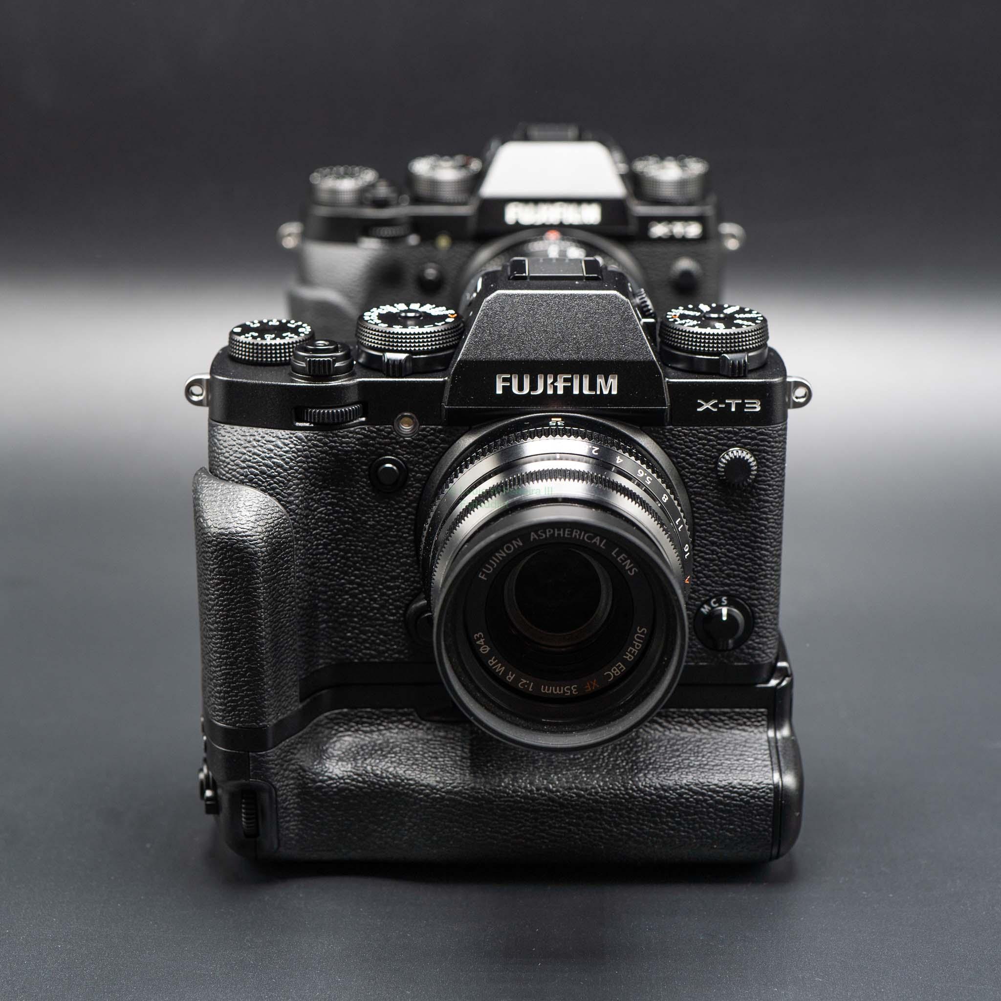 Fujifilm X-T3 Firmware 3 00 Released - Fuji Addict