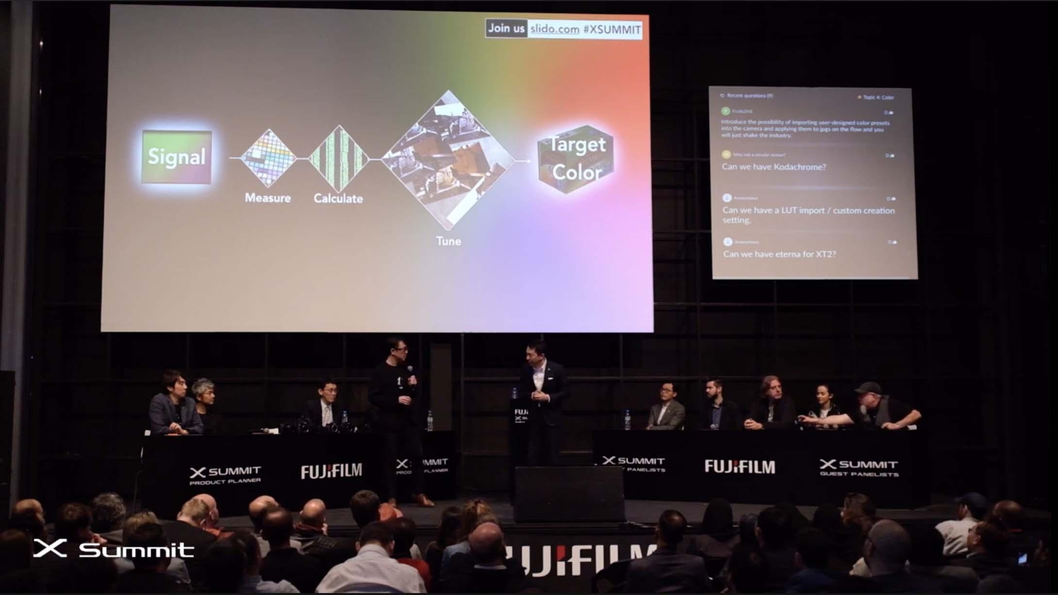 Fujifilm X Summit at GPP Photo Week 2019: GFX Modular