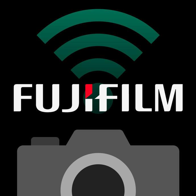 FUJIFILM Camera Remote 4.0.1