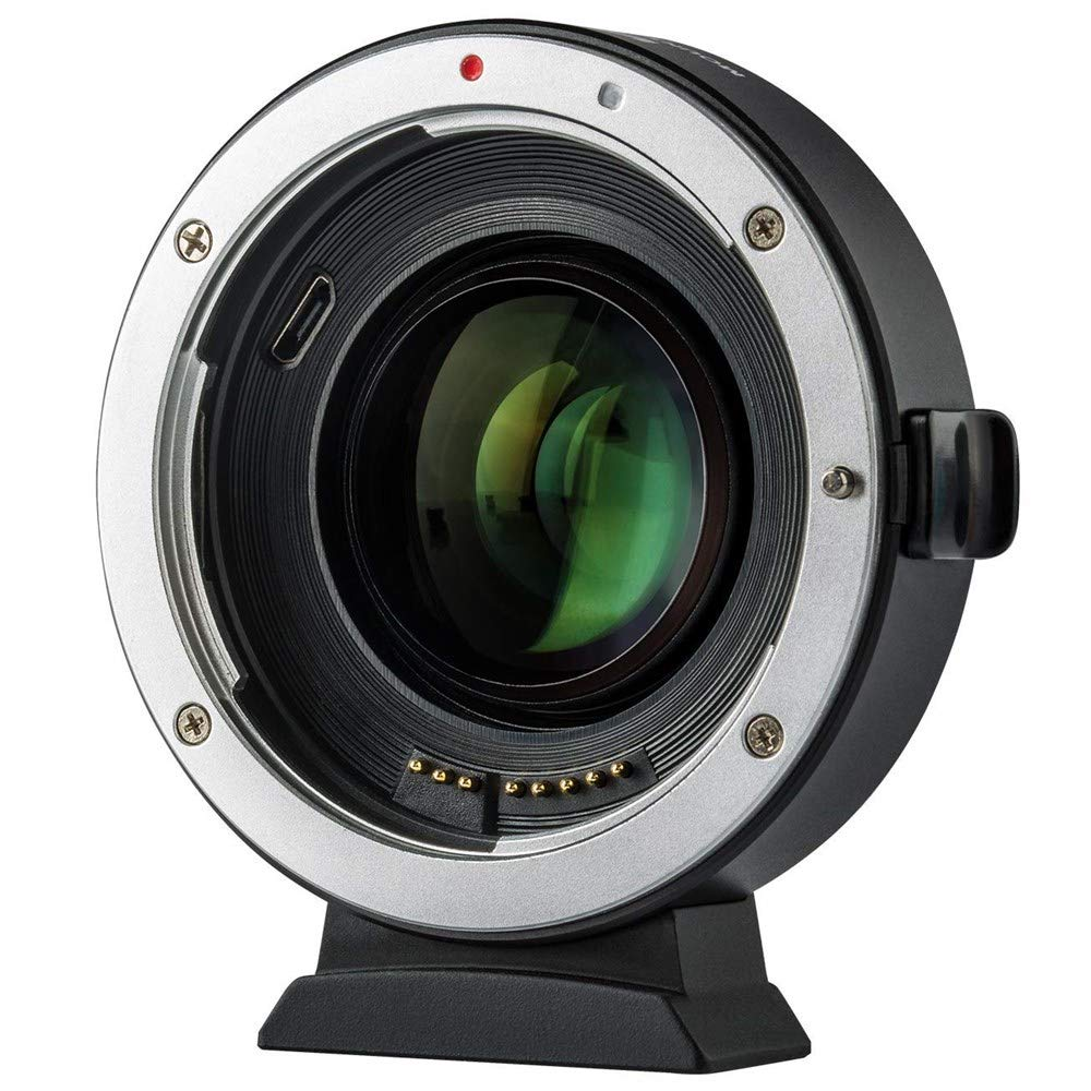 Viltrox EF-FX Firmware Update Released - Fuji Addict