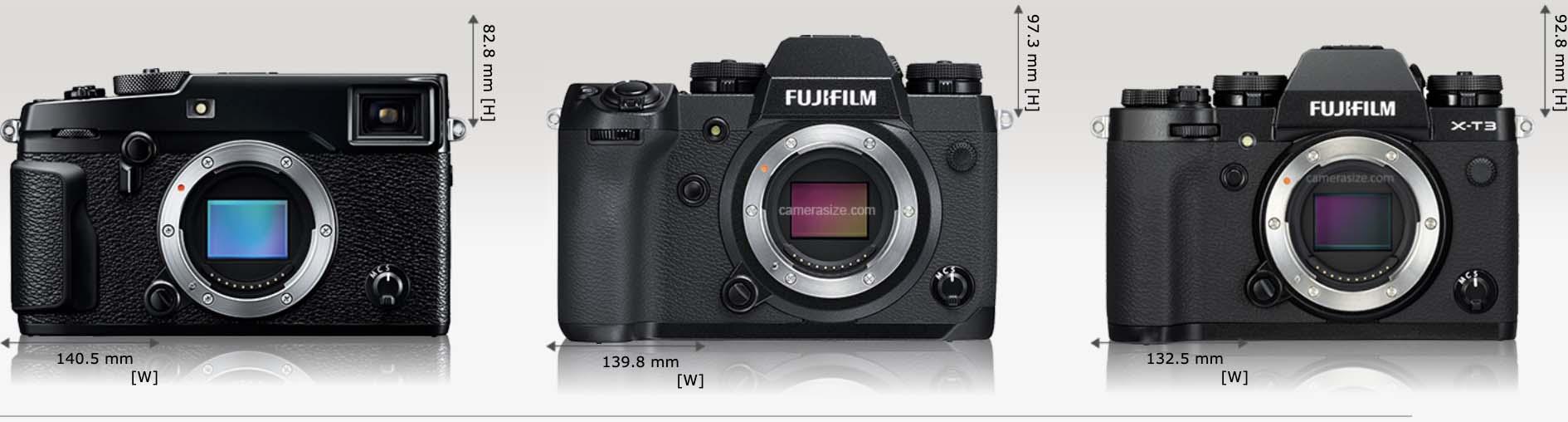 Fujifilm X-T4 IBIS Proof of Concept - Fuji Addict