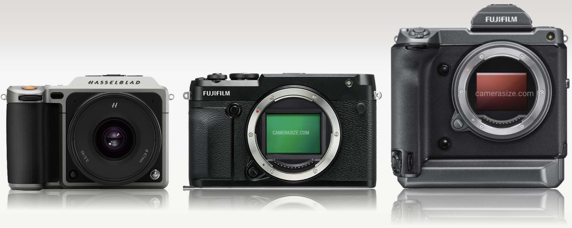 Hasselblad X1D II 50C Announced With Updated Processor - Finally