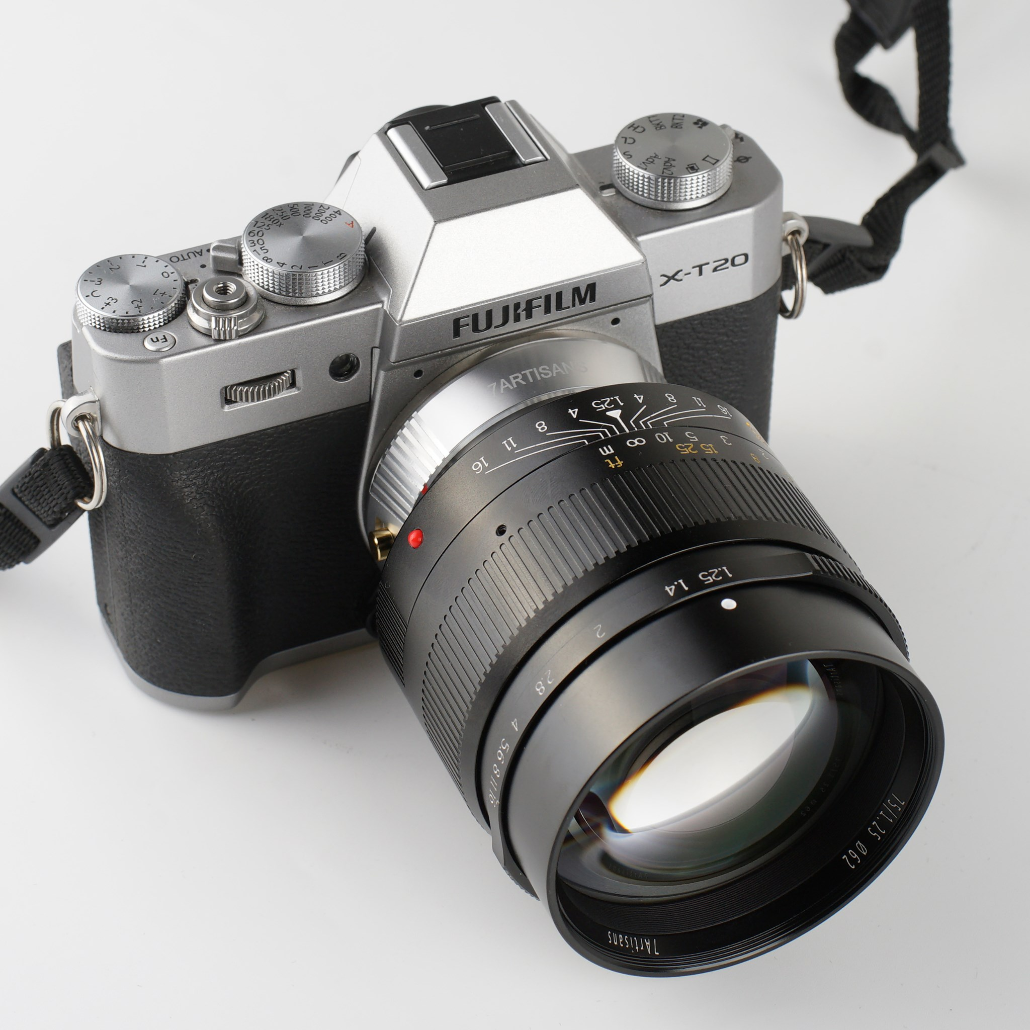 7Artisans Leica M To Fujifilm X Mount Adapter - Fuji Addict