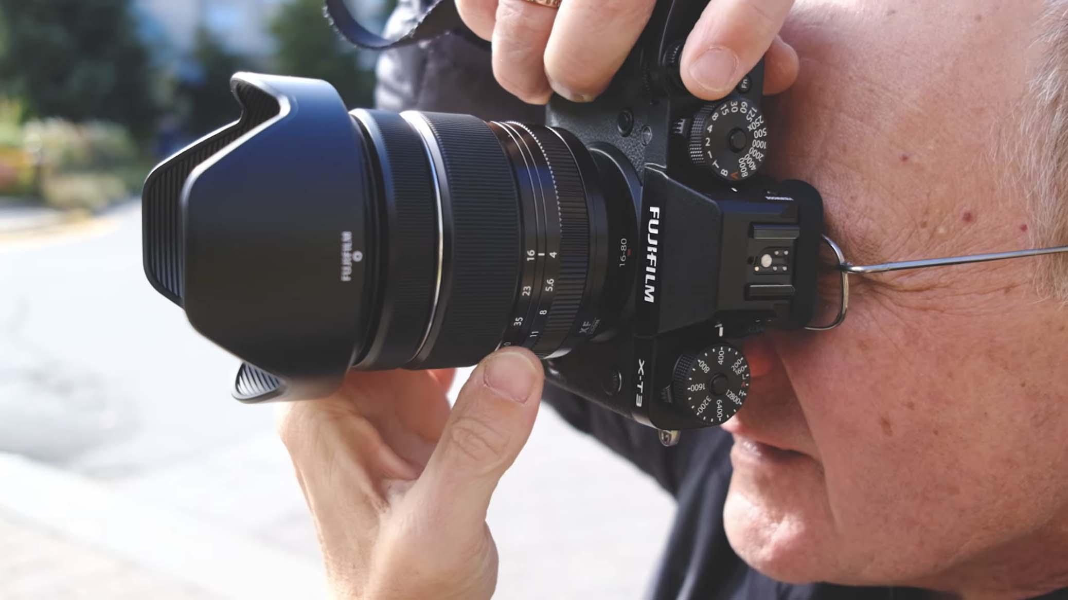 Fujinon XF16-80mm F4 R OIS WR Post Launch Roundup - Fuji Addict