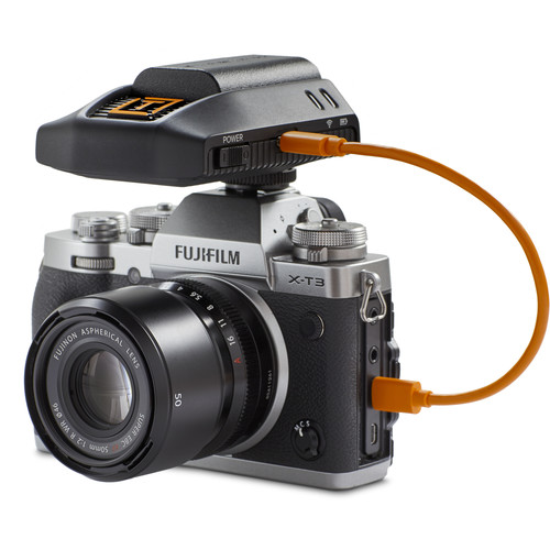 New Tether Tools Air Direct Wireless Tethering System for Fujifilm