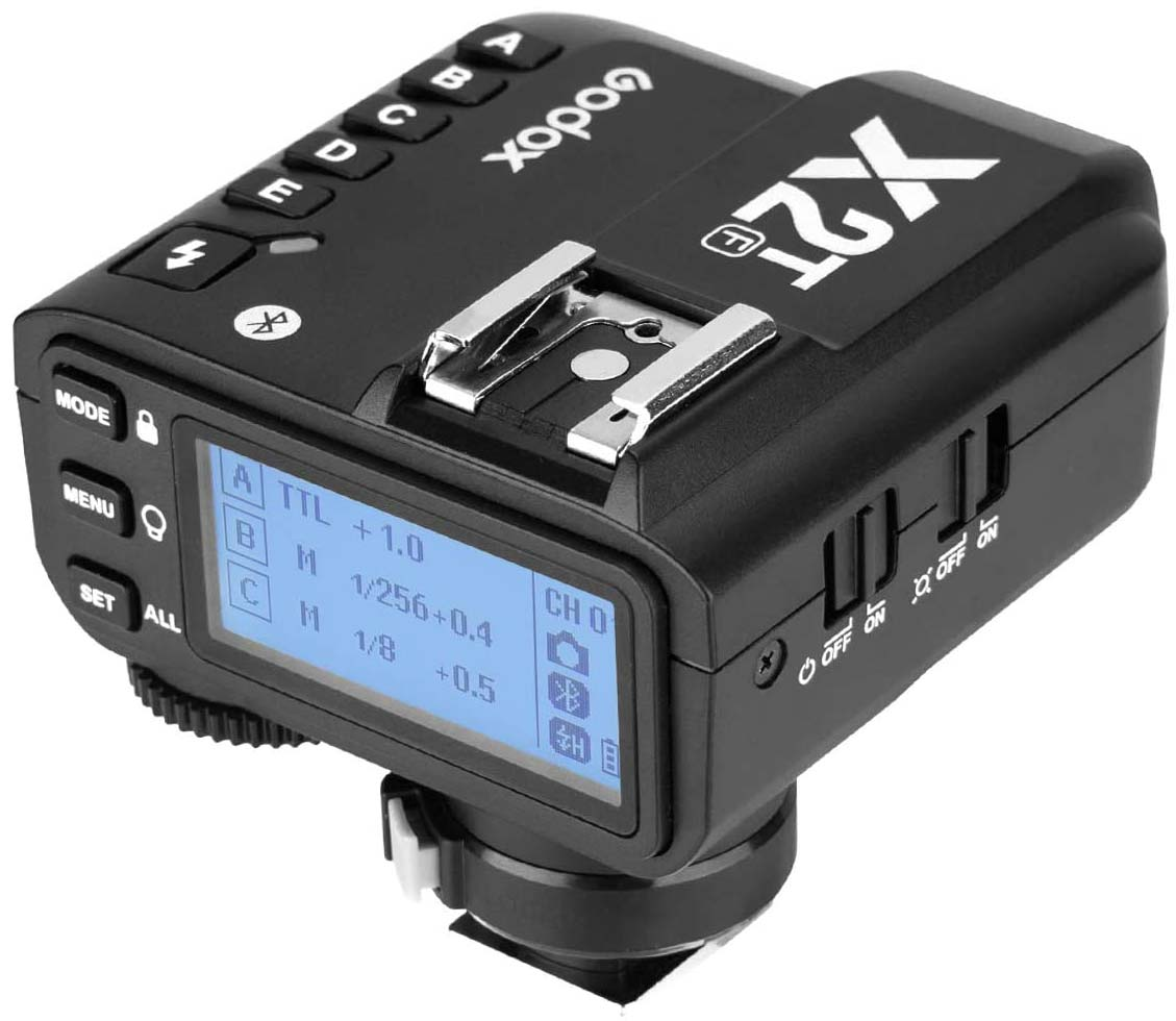 Godox Firmware Updates Released For X2t F Ad1200pro And Godox G3 For Osx Catalina Fuji Addict